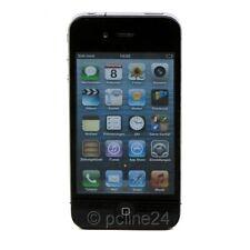 Apple iPhone 4S schwarz 16GB Smartphone (Powerknopf hängt)