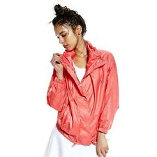 NEW ADIDAS STELLA MCCARTNEY Barricade Tennis Active Warm Up Jacket-L