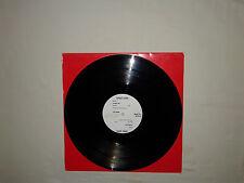 "Aldo – Come On  - Disco 12"" PROMO Vinile Stampa USA 2001Tribal House"