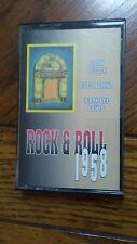 Rock & Roll 1958,  Cassette