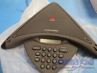 Polycom 2200-03200-001 Soundstation Premier EX Letter 110 Refurbished