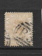 SIERRA LEONE  1876   1/2d    QV   FU  SG 16