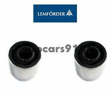 Lemforder Front Control Arm Bushings 31129803788