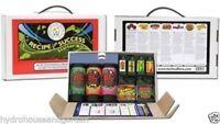 Technaflora Recipe for Success Starter Kit Nutrient System