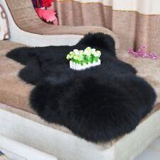 Large Genuine Sheepskin Real LUXURY Rug soft wool 100% natural