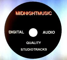 PRO BACKING TRACKS OF AVICII     / BUY 2 CD GET 3RD FREE