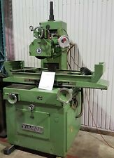 Kikinda Surface Grinder Exceptionally Clean With Very Low Hours