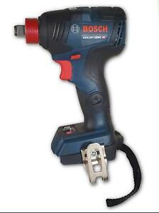 Bosch 18V EC Brushless Freak Two-In-One Impact Driver Bit Socket Drill Wrench 18