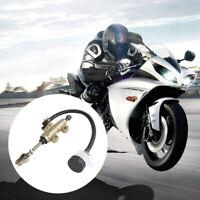 Rear Foot Brake Pump Hydraulic Master Cylinder Motorcycle Sport Dirt Bike Ehc