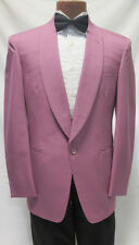 14B Vintage Retro 80s Flamingo Pink Miami Vice Crockett Tubbs Costume Halloween