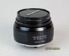Olympus AF 50 mm 1,8 für Olympus AF Spiegelreflexkamera analog 3449