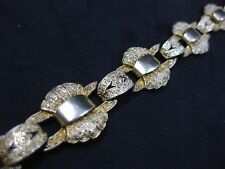 Theodor Fahrner Kette Armband Art Deco Silber Jugendstil Anhänger 925 Pforzheim