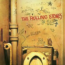 ROLLING STONES Beggars Banquet BANNER HUGE 4X4 Ft Fabric Poster Tapestry Flag