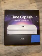 Apple AirPort Time Capsule 500MB A1302