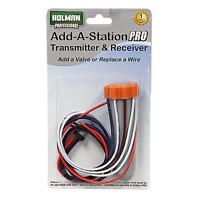 Holman ADD-A-STATION PRO TRANSMITTER & RECEIVER UNIT 24V Wired *Australian Brand