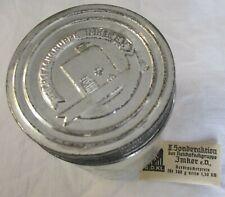 selbstklebend Gewährverschluss für Honiggläser Honig-Etikett Liebig 300 Stück