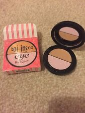 Neutral Shade Travel Size Duo Concealers