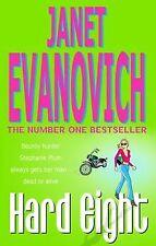 Hard Eight von Evanovich, Janet   Buch   Zustand gut