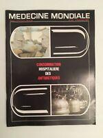 Medicina Mundial Revista de Información Médica N º 48 4 Noviembre 1969