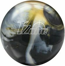 Brunswick Tzone Gold Envy Bowling Ball NIB!