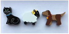 Childrens Animal and Wildlife Educational Magnets