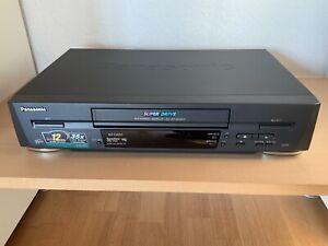 Panasonic NV-FJ620 VHS-Videorecorder