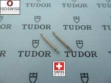Top Quality ISO Swiss Made S/S Spring Bars for Tudor 12-24mm Ø1.5mm Ø1.8mm
