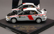 Mitsubishi Lancer Evolution X #1 Rally Africa 2008 1:43 Model 43404 VITESSE