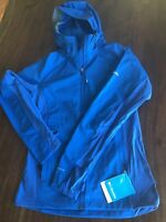 Columbia Surefire Softshell Raincoat -Women's Small