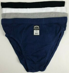 New PK 6 Men Cotton Breathable Underpants Briefs Undies Panties Underwear Shorts