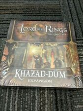 The Lord of the Rings LOTR LCG Expansion - Khazad-Dum - NIB Sealed