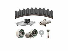 For 2006-2014 Honda Ridgeline Timing Belt Kit Dayco 29833HQ 2007 2008 2009 2010