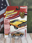 Car Diecast 1:64 Johnny Lightning Muscle 1971 AMC Javelin AMX Limited Edition