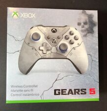 Official XBOX ONE Wireless Controller [ Gears of War 5 Limited Edition ] NEW