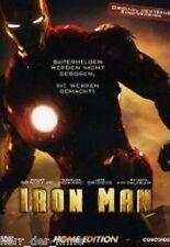 IRON MAN (Robert Downey Jr., Jeff Bridges) NEU+OVP