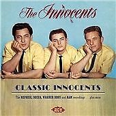 The Innocents - Classic Innocents (CDLUX 011)