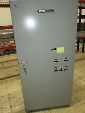 Russelectric Transfer Switch RMT-8003CE 800A 277/480V 3Ph 4W 60Hz Used