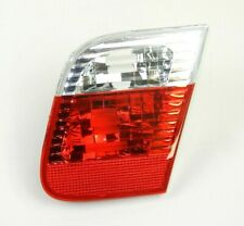 BMW 3 SERIES E46 2001-2005 SALOON - O/S RIGHT REAR INNER TAIL LIGHT DRIVER SIDE