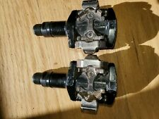 Shimano Deore Pd-505 Dual Sided Mountain Bike Pedals