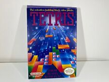 Tetris (Nintendo Entertainment System, 1989)