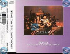 Prince Cream CD MAXI