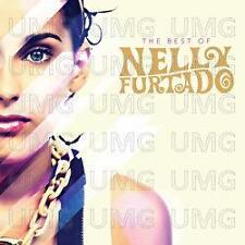 THE BEST OF NELLY FURTADO (2010) - BRAND NEW CD