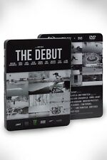 The Debut - wakeboard DVD