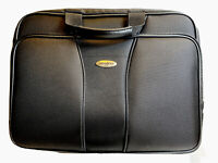 Samsonite Bag Briefcase Carry On Business Overnight Laptop Case Luggage Black