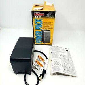 Intermatic Malibu ML88T Timer Transformer 88W Low Voltage Power Pack Great