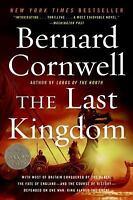 The Last Kingdom (The Saxon Chronicles Series #1)  (ExLib) by Cornwell, Bernard