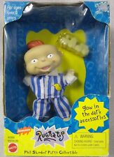 1998 Nickelodeon Rugrats Phil Slumber Party Collectible