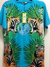 Authentic versace jeans T-shirts, brand-new , size small