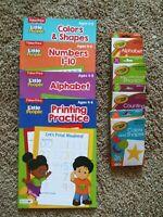 Pre-school Homeschool Curriculum