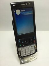 Nokia n95 Mobile Phone Spares Or Repairs Faulty